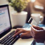 Un site de vente en ligne, les différentes étapes.